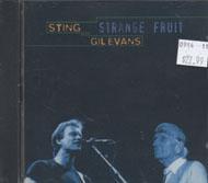Sting & Gil Evans CD