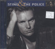 Sting / The Police CD
