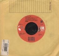 "Sting Vinyl 7"" (Used)"