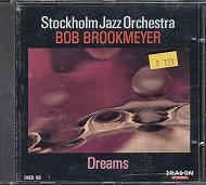 Stockholm Jazz Orchestra & Bob Brookmeyer CD