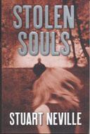 Stolen Souls Book