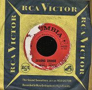 """Stonewall Jackson Vinyl 7"""" (Used)"""