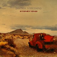 "Stoney End Vinyl 12"" (Used)"
