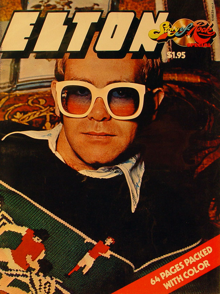 Story Of Rock: Elton
