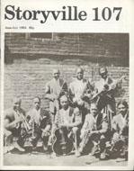 Storyville No. 107 Magazine