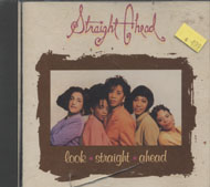 Straight Ahead CD