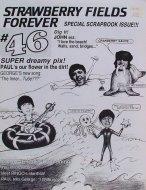 Strawberry Fields Forever No. 46 Magazine