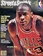 Street & Smith's Pro Basketball Magazine