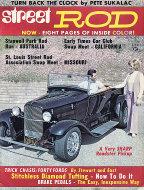 Street Rod Vol. 2 No. 9 Magazine