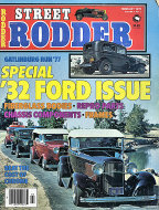 Street Rodder Vol. 7 No. 2 Magazine