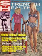 Strength & Health Magazine June 1968 Magazine