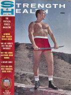 Strength & Health Vol. 32 No. 8 Magazine