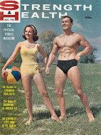 Strength & Health Vol. 32 No. 9 Magazine