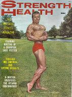 Strength & Health Vol. 34 No. 10 Magazine
