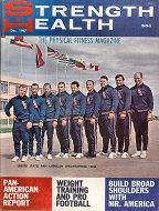 Strength & Health Vol. 35 No. 12 Magazine