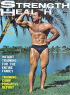 Strength & Health Vol. 35 No. 6 Magazine