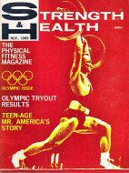 Strength & Health Vol. 36 No. 11 Magazine