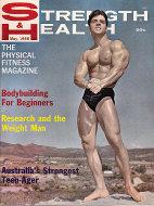 Strength & Health Vol. 36 No. 5 Magazine