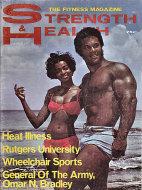 Strength & Health Vol. 36 No. 7 Magazine