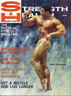 Strength & Health Vol. 37 No. 3 Magazine