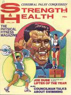 Strength & Health Vol. 38 No. 4 Magazine