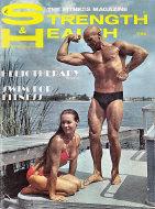 Strength & Health Vol. 38 No. 9 Magazine