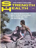 Strength & Health Vol. 39 No. 11 Magazine