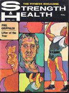 Strength & Health Vol. 39 No. 4 Magazine