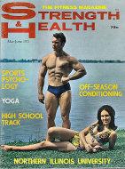 Strength & Health Vol. 39 No. 5 Magazine