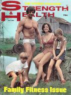 Strength & Health Vol. 39 No. 6 Magazine