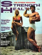 Strength & Health Vol. 40 No. 4 Magazine