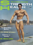 Strength & Health Vol. 40 No. 9 Magazine