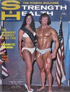 Strength & Health Vol. 41 No. 2 Magazine
