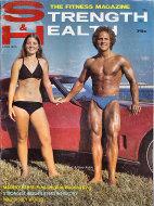 Strength & Health Vol. 41 No. 4 Magazine