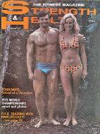 Strength & Health Vol. 42 No. 2 Magazine