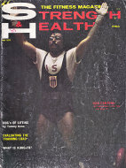 Strength & Health Vol. 42 No. 5 Magazine