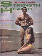 Strength & Health Vol. 42 No. 6 Magazine