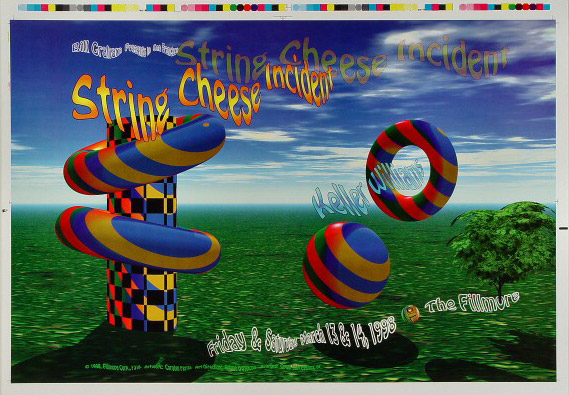 String Cheese Incident Proof