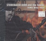 Studebaker John & The Hawks CD