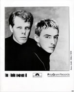 Style Council Promo Print