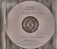 Suckers CD