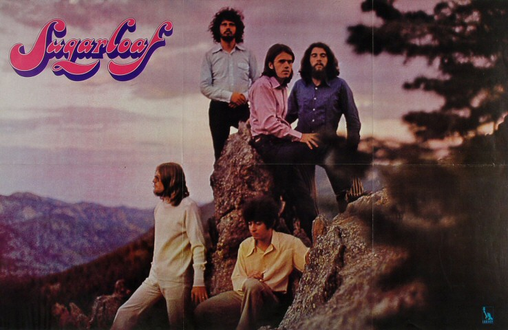 Sugarloaf Poster