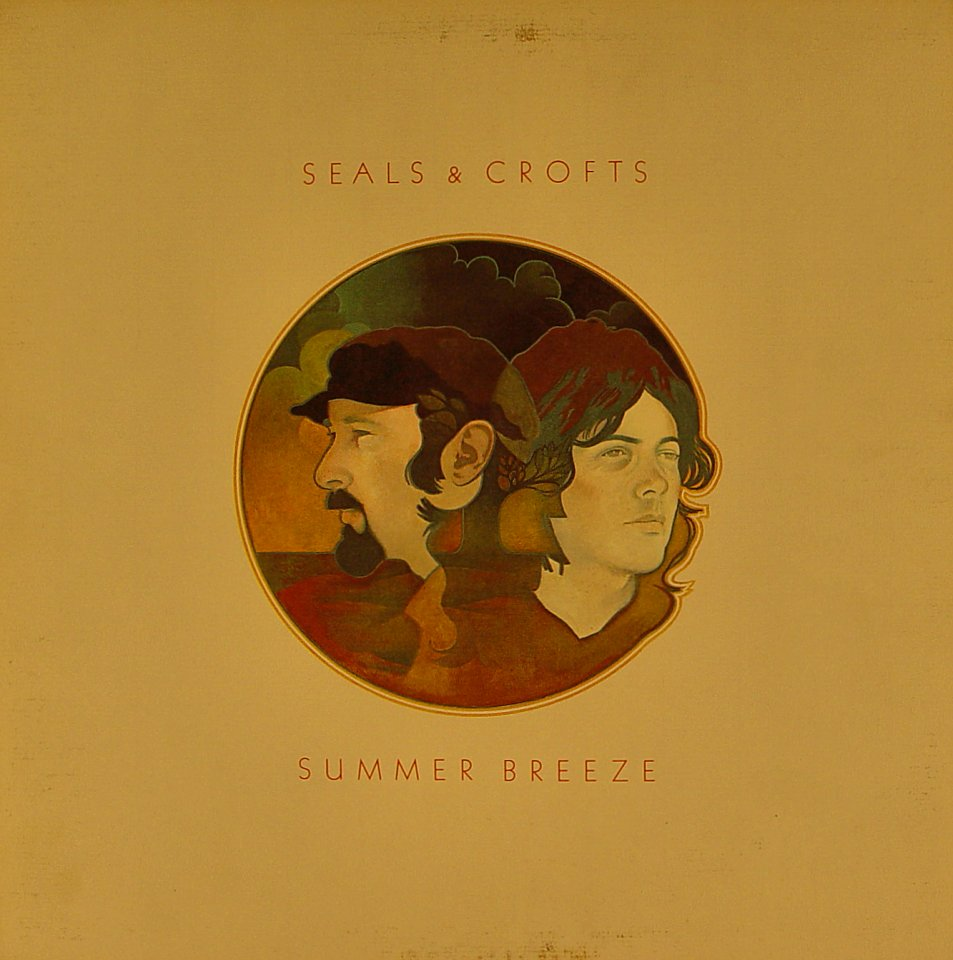 "Summer Breeze Vinyl 12"" (Used)"