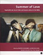 Summer of Love Book