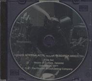 Sun Ra and His Intergalactic Solar Research Arkestra CD