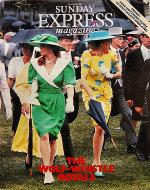 Sunday Express No. 330 Magazine