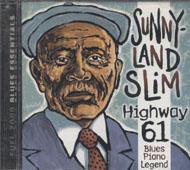 Sunnyland Slim CD