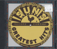 Sun's Greatest Hits CD