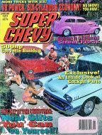 Super Chevy Vol. 20 No. 1 Magazine