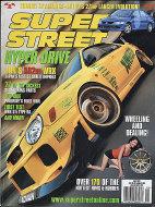 Super Street Magazine April 2003 Magazine